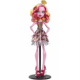 【USA直輸入】モンスターハイ フリークデュシック アクションフィギュア 43cm ドール 人形
