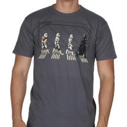 【USA直輸入】STARWARS アビーロード ダースベイダー Tシャツ 正規品