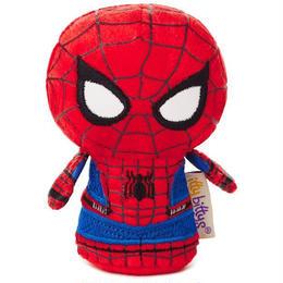 【USA直輸入】マーベル スパイダーマン ホームカミング ぬいぐるみ ittybittys MARVEL 約10cm hallmark 限定品