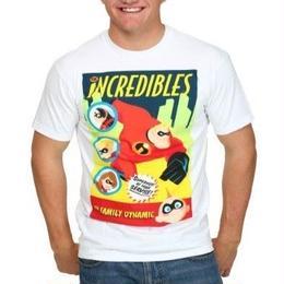 【USA直輸入】DISNEY ミスター インクレディブル Tシャツ ファミリー ディズニー PIXER ピクサー