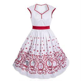 【USA直輸入】DISNEY メリーポピンズ ドレス ワンピース ドレスショップ DRESS SHOP ディズニー