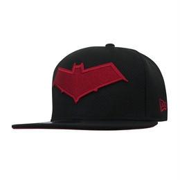 【USA直輸入】DCコミックス レッドフード ニーエラ キャップ NEWERA 帽子 ハット ロビン