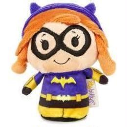 【USA直輸入】DCコミックス バットガール ぬいぐるみ ittybittys 約10cm hallmark DC バットマン