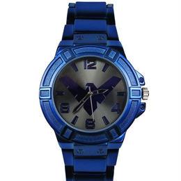 【USA直輸入】DCコミックス ナイトウィング リストウォッチ 腕時計 ロゴ 正規ライセンス ロビン バットマン