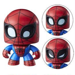 【USA直輸入】マイティ マグ スパイダーマン アクション フィギュア マイティマグ マーベル