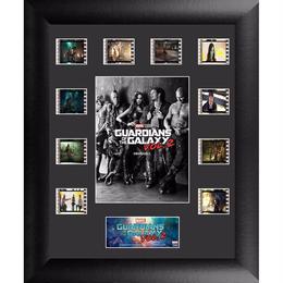 【USA直輸入】Filmcells ガーディアンズオブギャラクシー リミックス フィルムセル 10コマレーム 映画 実際のフィルム