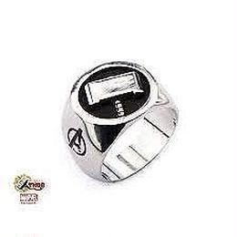 【USA直輸入】マーベル MARVEL マイティソー リング 指輪 ムジョルニア 20号