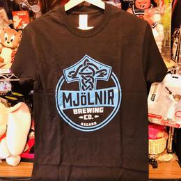【USA直輸入】MARVEL マイティ ソー ムジョルニア Tシャツ マーベル THOR