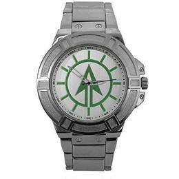 【USA直輸入】DCコミックス アロー ARROW リストウォッチ 腕時計 ロゴ 正規ライセンス 海外ドラマ
