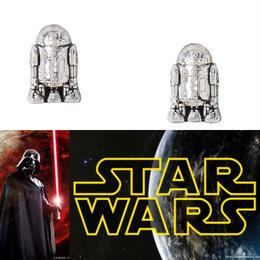 【USA直輸入】スターウォーズ ピアス R2-D2 star wars