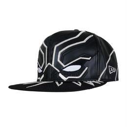 【USA直輸入】MARVEL ブラックパンサー NEWERA キャップ 帽子 ニューエラ950 マーベル スナップバック