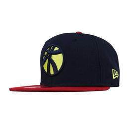 【USA直輸入】MARVEL ドクターストレンジ NEWERA  キャップ 帽子 ニューエラ950 マーベル ロゴ