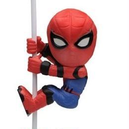 【USA直輸入】MARVEL スパイダーマン ホームカミング 2インチ  ミニフィギュア マーベル アベンジャーズ
