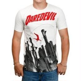 【USA直輸入】MARVEL デアデビル Tシャツ マーベル