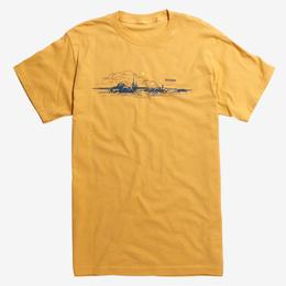 【USA直輸入】STARWARS  タトゥーイン Tシャツ スターウォーズ Tatooine