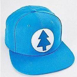 【USA直輸入】DISNEY グラビティフォールズ ディッパー キャップ スナップバック 帽子 ハット ディズニー チャンネル