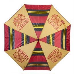 【USA直輸入】折り畳み傘 ハリーポッター ホグワーツ 傘