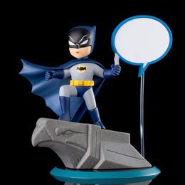 【USA直輸入】 DCコミックス バットマン Q-POP フィギュア PVC 日本未発売 Q-FIG