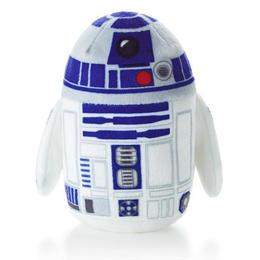 【USA直輸入】スターウォーズ  R2-D2 ぬいぐるみ ittybittys STARWARS 約10cm hallmark