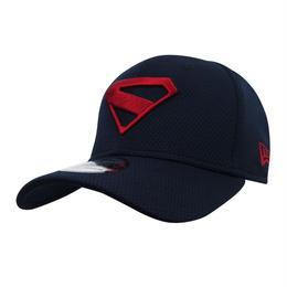 【USA直輸入】DC スーパーマン ロゴ キャップ 39Thirty Fitted ニューエラ NEWERA ベースボールキャップ 帽子 DCコミックス
