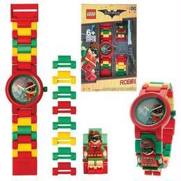 【USA直輸入】LEGO レゴ ロビン リンクウォッチ 腕時計 watch  バットマン