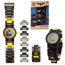 【USA直輸入】LEGO レゴバットマン リンクウォッチ 腕時計 watch  バットマン ジョーカー