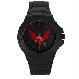 【USA直輸入】DCコミックス バットマン ビヨンド リストウォッチ 腕時計 ロゴ 正規ライセンス