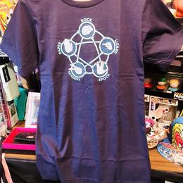 【USA直輸入】STAR TREK スタートレック じゃんけん Tシャツ スポック トレッキー トレッカー
