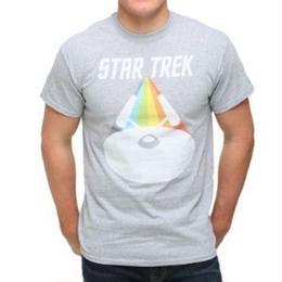 【USA直輸入】STAR TREK スタートレック Tシャツ エンタープライズ レインボー スタトレ トレッキー トレッカー