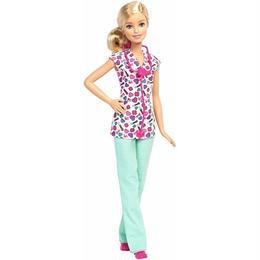 【USA直輸入】barbie バービー ナース 人形 ドール