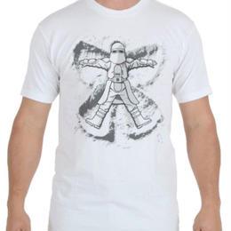 【USA直輸入】STARWARS スノートルーパー 雪遊び Tシャツ スターウォーズ 正規品