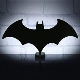 【USA直輸入】バットマン サイン ルームライト LED 間接照明 BATMAN バットサイン