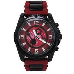 【USA直輸入】MARVEL アントマン ワスプ ピムテック リストウォッチ 腕時計 マーベル  正規ライセンス