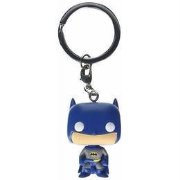 【USA直輸入】ポケットPOP! キーチェーン バットマン BATMAN キーホルダー FUNKO DCコミックス