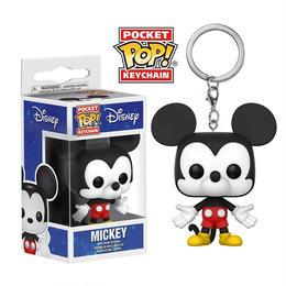 【USA直輸入】ポケットPOP! キーチェーン DISNEY ミッキー キーホルダー FUNKO ディズニー  ミッキーマウス
