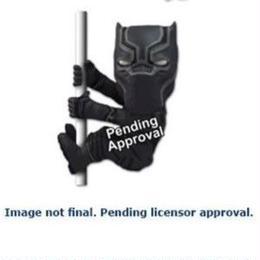 【USA直輸入】MARVEL シビルウォー ブラックパンサー 2インチ  ミニフィギュア マーベル アベンジャーズ