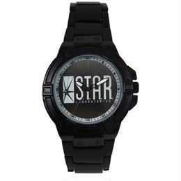 【USA直輸入】DCコミックス スターラボ フラッシュ FLASH リストウォッチ 腕時計 ロゴ 海外ドラマ 正規ライセンス
