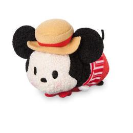 【並行輸入】disney ツムツム ミッキーマウス ダッパーダン ぬいぐるみ tsumtsum  ディズニー ミッキー