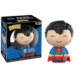 【USA直輸入】 DORBZ DCコミックス スーパーマン  (Styles May Vary)  FUNKO ファンコ フィギュア ドーブズ