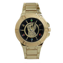 【USA直輸入】MARVEL インフィニティ ガントレット サノス リストウォッチ 腕時計 マーベル  正規ライセンス