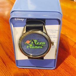 【USA直輸入】トイストーリー ピザプラネット リストウォッチ 腕時計 時計 disney  ディズニー