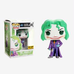 【USA直輸入】FUNKO 限定 POP! DCコミックス ジョーカー マーサ ウェイン ファンコ フィギュア バットマン