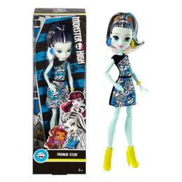 【USA直輸入】モンスターハイ フランキー・シュタイン アクションフィギュア 人形 ドール