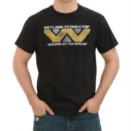 【USA直輸入】エイリアン ウェイランド社 Tシャツ ロゴ プロメテウス コヴェナント