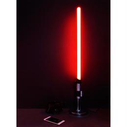 【USA直輸入】STAR WARS ライトセイバー デスクライト ダースベイダー 卓上ライト ルームライト 照明