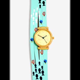 【USA直輸入】DISNEY ファインディング ニモ リストウォッチ 腕時計 ブレスレット ディズニー