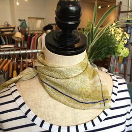 スカーフ(INOUITOOSH)