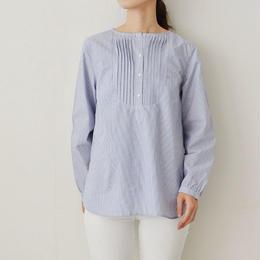 ストライプシャツ    (PH9215)