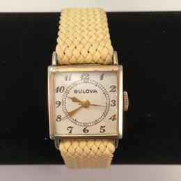 アンティーク時計 Bulova (OLD&NEW)