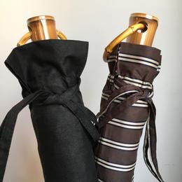 ロンドバンブー折り畳み日傘(Encachette)